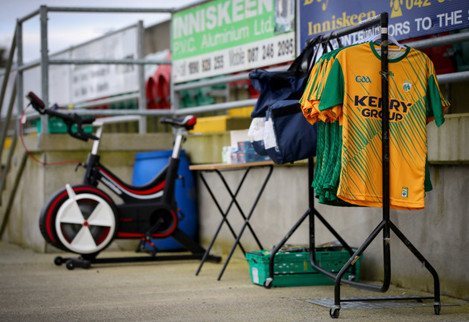 a-view-of-the-kerry-team-jerseys-ahead-of-the-game