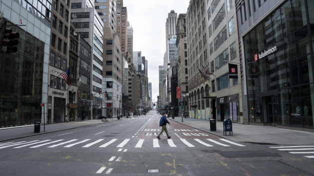 ny-empty-streets-in-new-york-during-the-lockdown