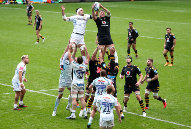 Wasps' place in Premiership final in doubt after COVID-19 chaos