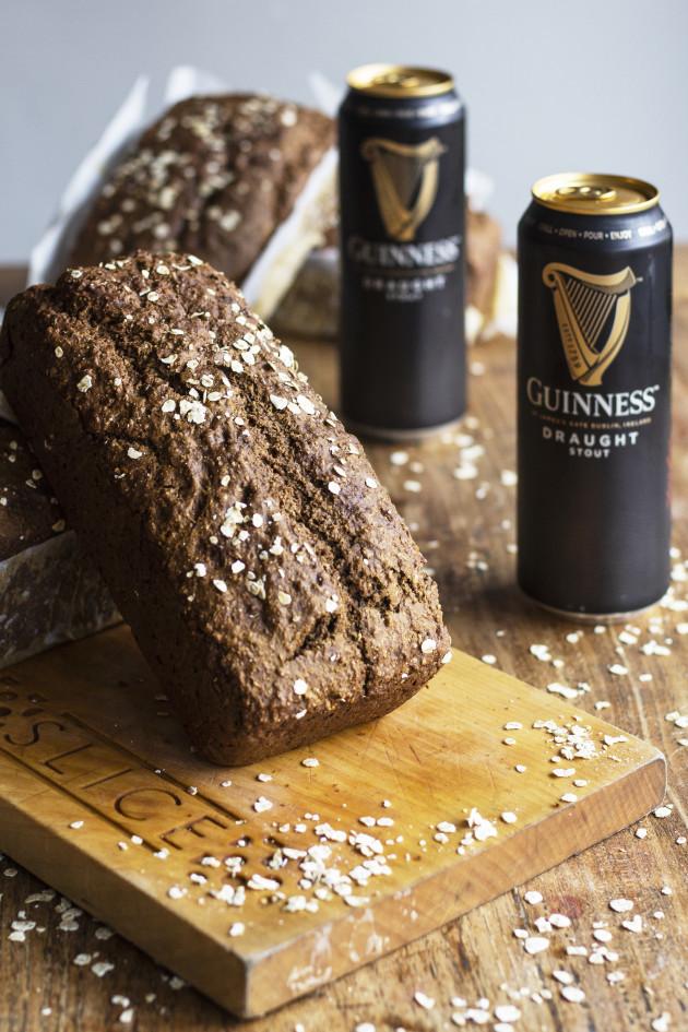 Guinness Bread(1)