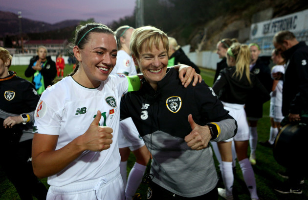 katie-mccabe-and-vera-pauw-celebrate-winning