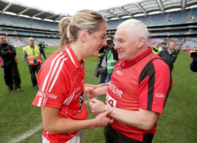 juliet-murphy-celebrates-with-eamonn-ryan