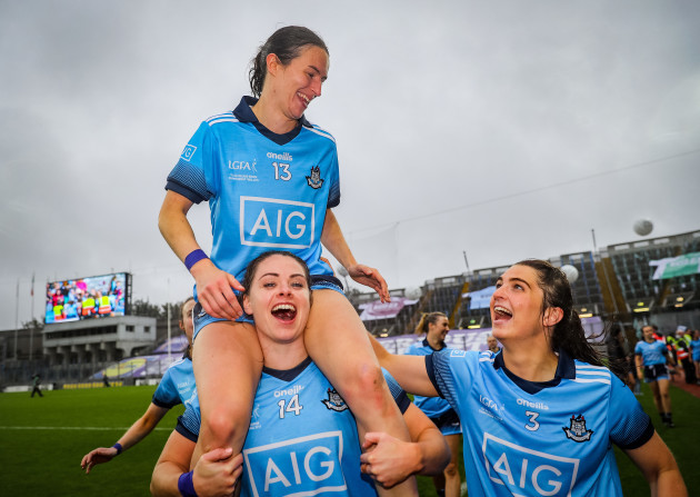 Three In A Row All Ireland Winners Dublin Unveil 37 Strong Championship Panel