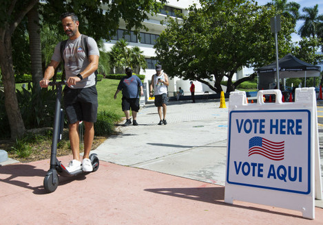 early-voting-in-florida-miami