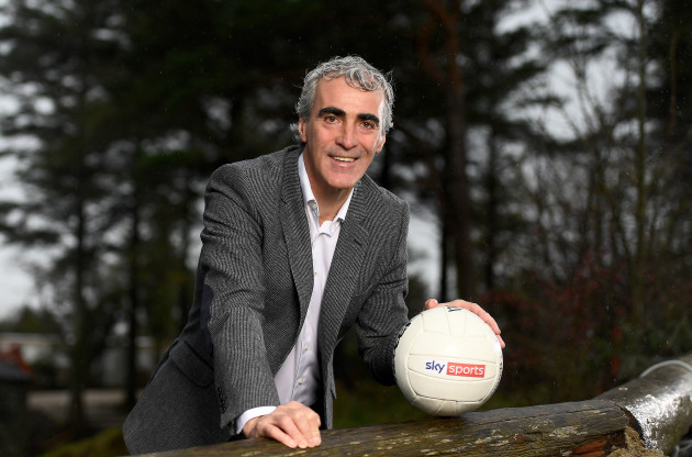 jim-mcguinness-returns-to-sky-sports-as-an-expert-analyst-on-the-2020-gaa-senior-football-championship