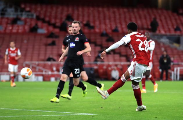arsenal-v-dundalk-uefa-europa-league-group-b-emirates-stadium