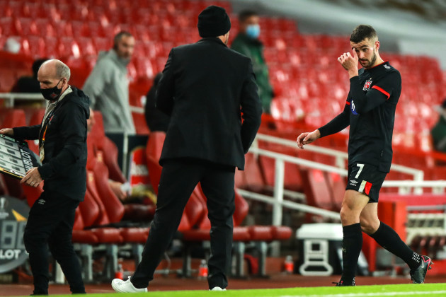 michael-duffy-after-being-substituted