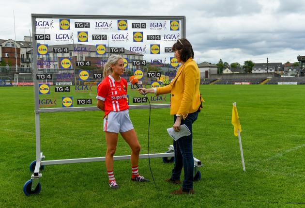 cork-v-cavan-tg4-all-ireland-ladies-football-senior-championship-group-2-round-2