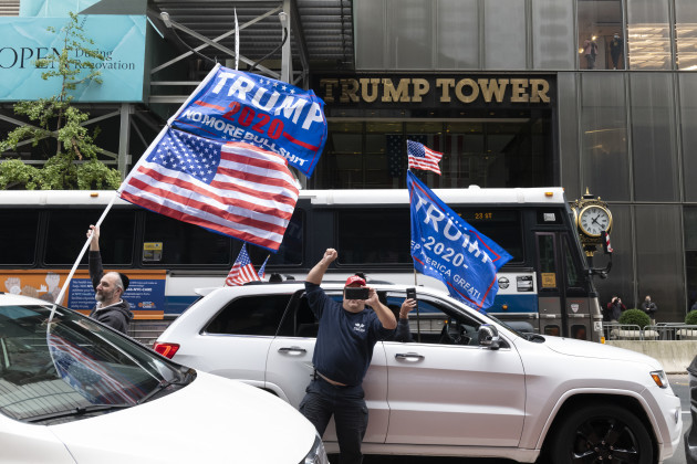 trump-demonstrations-new-york
