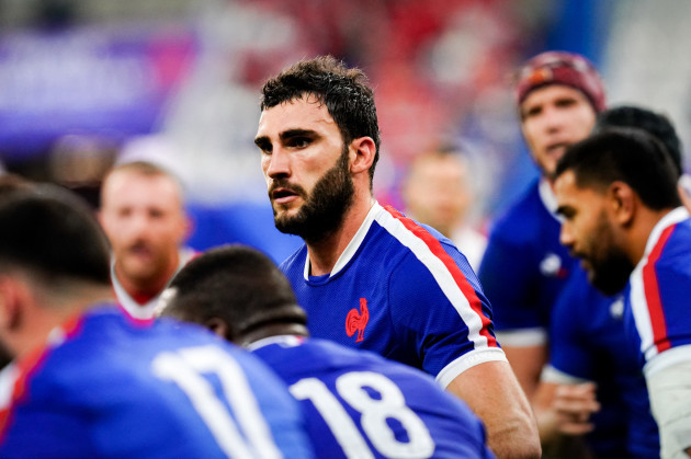 rugby-test-match-france-vs-wales