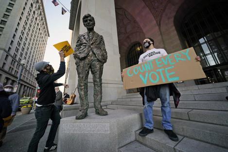 election-2020-protests-pennsylvania