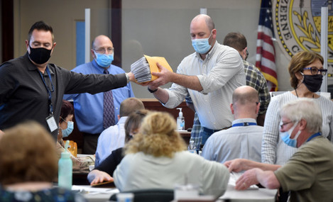 mail-in-ballot-counting-in-wilkes-barre-us-04-nov-2020