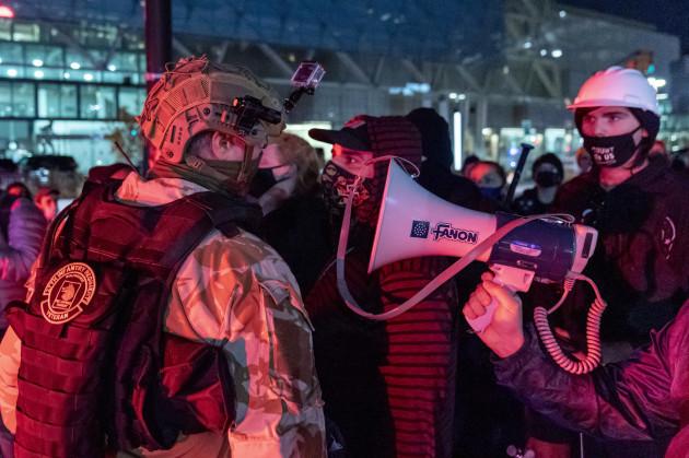 election-2020-protests-detroit