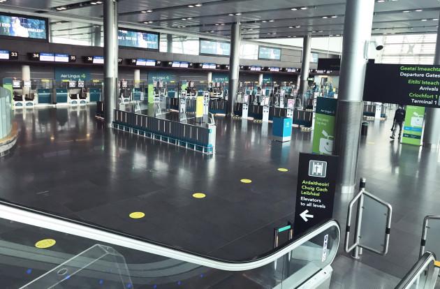 001 Dublin Airport