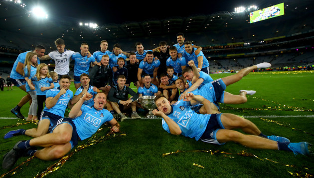 the-dublin-team-celebrate-with-the-sam-maguire-cup