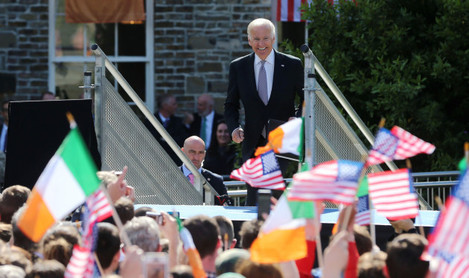 us-vice-president-visit-to-ireland