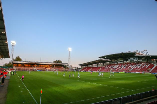 the-new-saints-v-ludogorets-uefa-europa-league-third-qualifying-round-second-leg-racecourse-ground