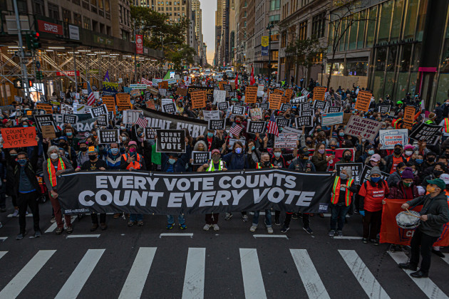 ny-protesters-demand-to-count-all-votes