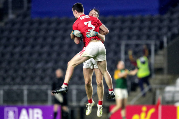 maurice-shanley-celebrates-after-the-game-with-sean-meehan