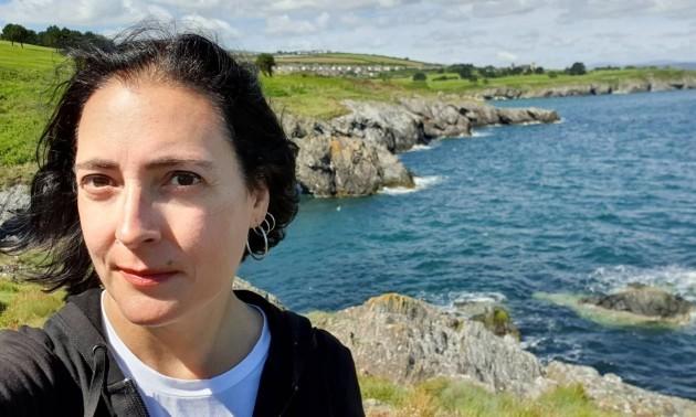 Dr Susan Kathleen Fetics headshot