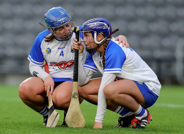 claire-whyte-and-niamh-rockett-dejected