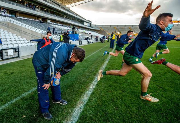 all ireland football championship 2021 betting odds