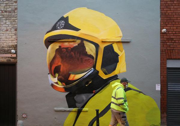 Firefighter 003