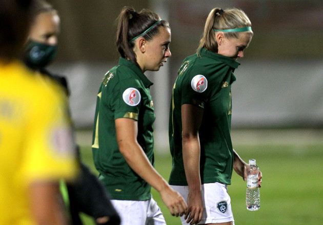 katie-mccabe-and-ruesha-littlejohn-dejected-after-the-game