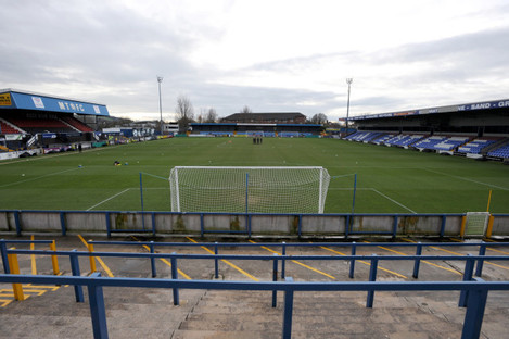soccer-fa-cup-second-round-macclesfield-town-v-brackley-town-moss-rose