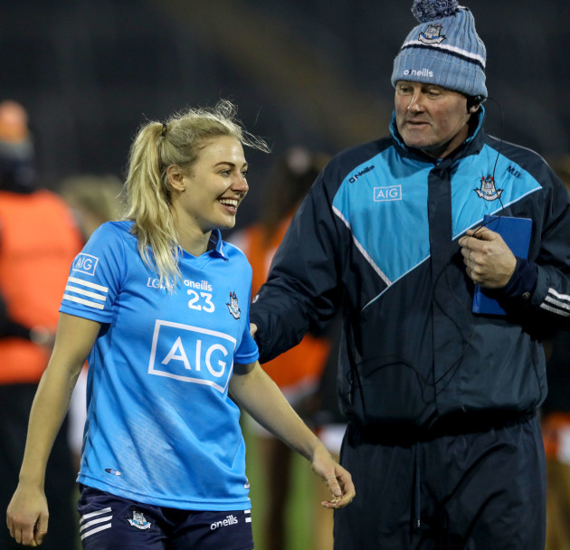 nicole-owens-and-mick-bohan-celebrate-after-the-final-whistle