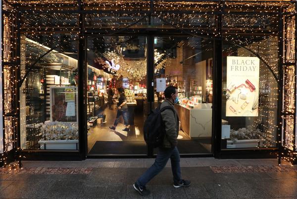 2267 Shops Reopening