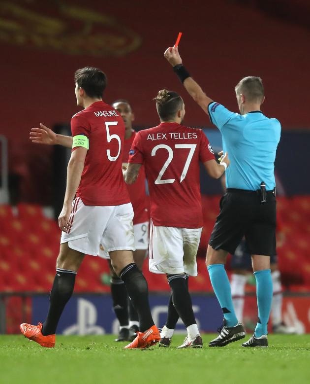 manchester-united-v-paris-saint-germain-uefa-champions-league-group-h-old-trafford
