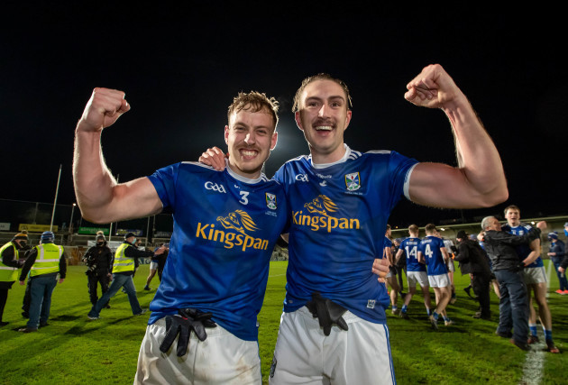 padraig-faulkner-and-killian-clarke-celebrate-beating-donegal-in-the-ulster-final