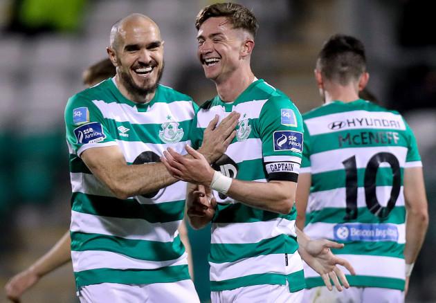 ronan-finn-celebrates-scoring-a-goal-with-joey-obrien