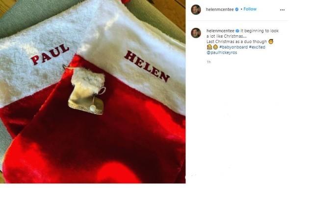 Helen McEntee Instagram