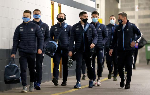 the-dublin-team-arrive