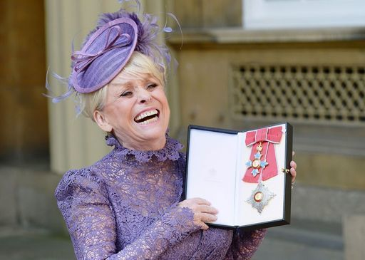 British actress Barbara Windsor dies at 83