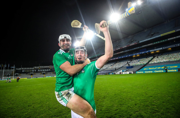 aaron-gillane-and-diarmaid-byrnes-celebrate