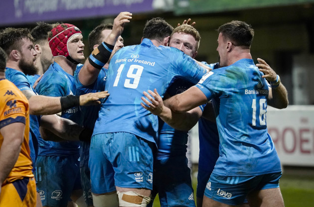 dan-leavy-celebrates-after-scoring-a-try-with-james-ryan-and-ronan-kelleher