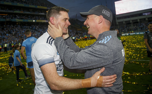 stephen-cluxton-celebrates-with-manager-jim-gavin-after-the-game