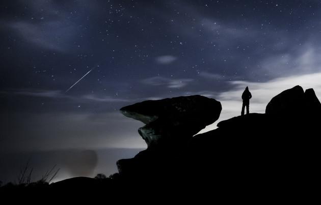 geminid-meteor-shower