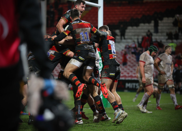 george-barton-celebrates-after-scoring-a-try-with-his-team