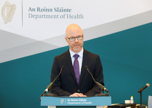 file-photo-it-is-reported-that-health-minister-stephen-donnelly-received-level-5-restrictions-in-a-letter-from-nphet-last-night-end
