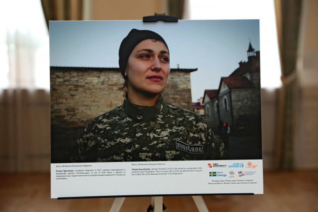 women-peace-and-security-in-ukraine-photo-exhibition-in-kyiv