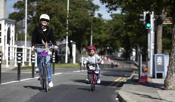 cycle lanes 33