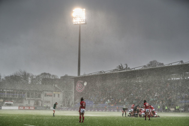 a-view-of-a-scrum-during-the-tough-weather-conditions