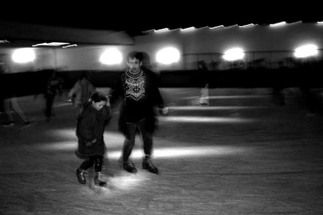 Pic 12 iceskating ballymun kids