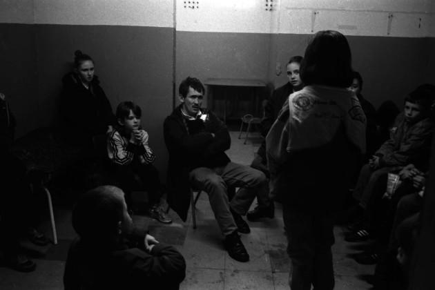 Pic 14 poet class pat tierney
