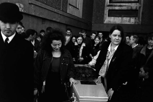 Pic 18 coffin ballymun