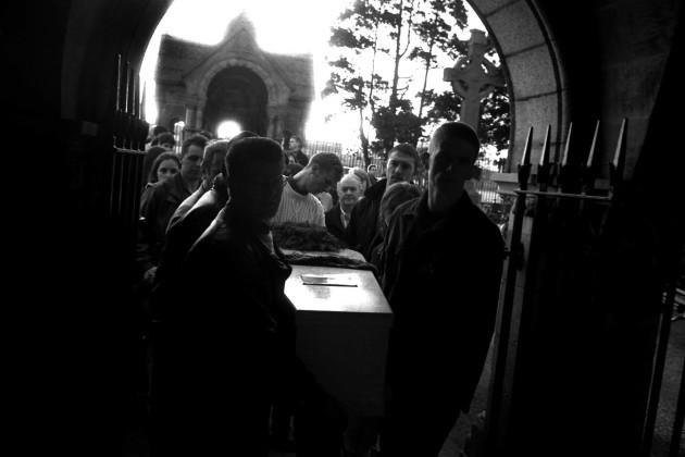 Pic 20 glasnevin coffin